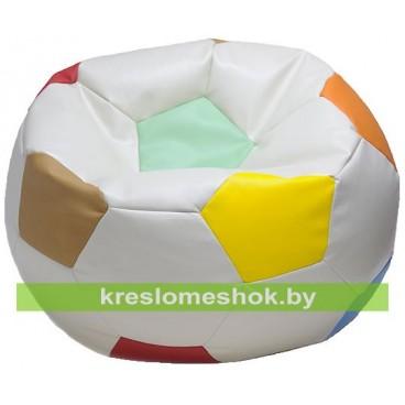 Кресло мешок Мяч Мини разноцветный