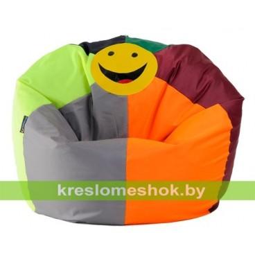 Кресло мешок Мяч Калейдоскоп