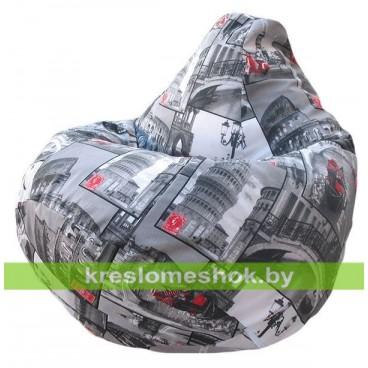 Кресло-мешок Груша Колизео