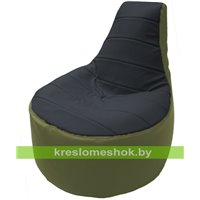 Кресло мешок Трон Т1.3-32