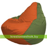 Кресло-мешок Груша Макси Г2.1-216