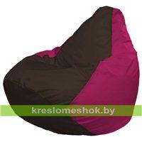 Кресло-мешок Груша Макси Г2.1-331