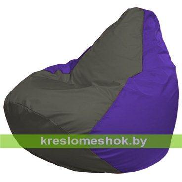 Кресло-мешок Груша Макси Г2.1-370