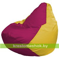 Кресло-мешок Груша Макси Г2.1-386