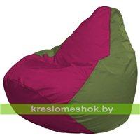 Кресло-мешок Груша Макси Г2.1-387