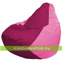 Кресло-мешок Груша Макси Г2.1-389