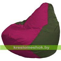 Кресло-мешок Груша Макси Г2.1-391