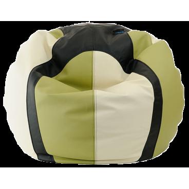 Кресло мешок Мяч баскетбольный Медиум оливковый