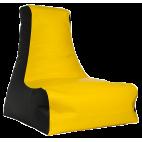 Кресло мешок Бумеранг экокожа (80 х 110 см)