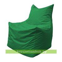 Кресло мешок Фокс Ф2.1-04 (Зеленый)