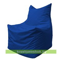 Кресло мешок Фокс Ф2.1-03 (Василек)