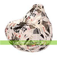 Кресло-мешок Груша Бьюти А01