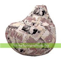 Кресло-мешок Груша Камел
