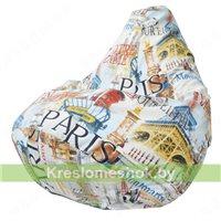 Кресло-мешок Груша Париж