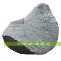 Кресло-мешок Груша Пушистое-2
