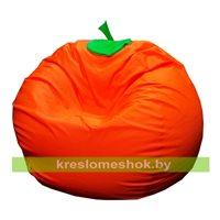 Кресло мешок Апельсин 85х85