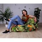 Кресло-мешок Груша Тукан