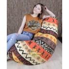 Кресло-мешок Груша Африкан