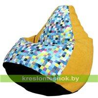Кресло-мешок Груша Смальта 01 Г2.5-77