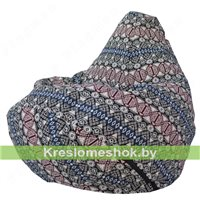 Кресло-мешок Груша Г2.8-06
