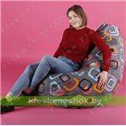 Кресло-мешок Груша Мамбо