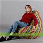Кресло-мешок Груша Макси Виола