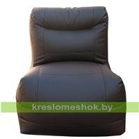 Кресло-мешок Груша Комфорт Браун