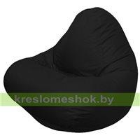 Кресло мешок RELAX чёрный