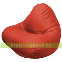 Кресло мешок RELAX зелёный