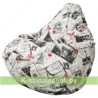 Кресло-мешок Груша Darling