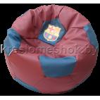 """Кресло-мешок """"Мяч Макси"""" Барселона"""