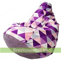 Кресло-мешок Груша Romb Г2.5-134