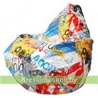 Кресло-мешок Груша Г2.5-135