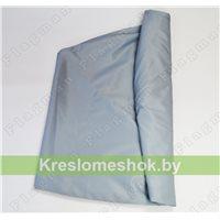 Чехол для кресла мешка груши серый Ч2.7-10 (грета)