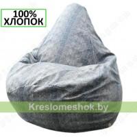 Кресло-мешок Груша Альпака