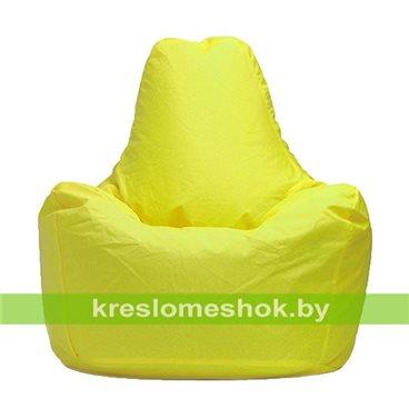 Кресло мешок Спортинг лайм