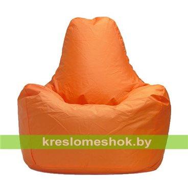 Кресло мешок Спортинг Оранж
