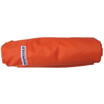 Чехол для кресла мешка груши оранжевый