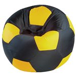 Кресла мешки мячи из ткани