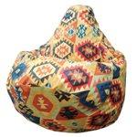 Кресла груши из ткани Велюр