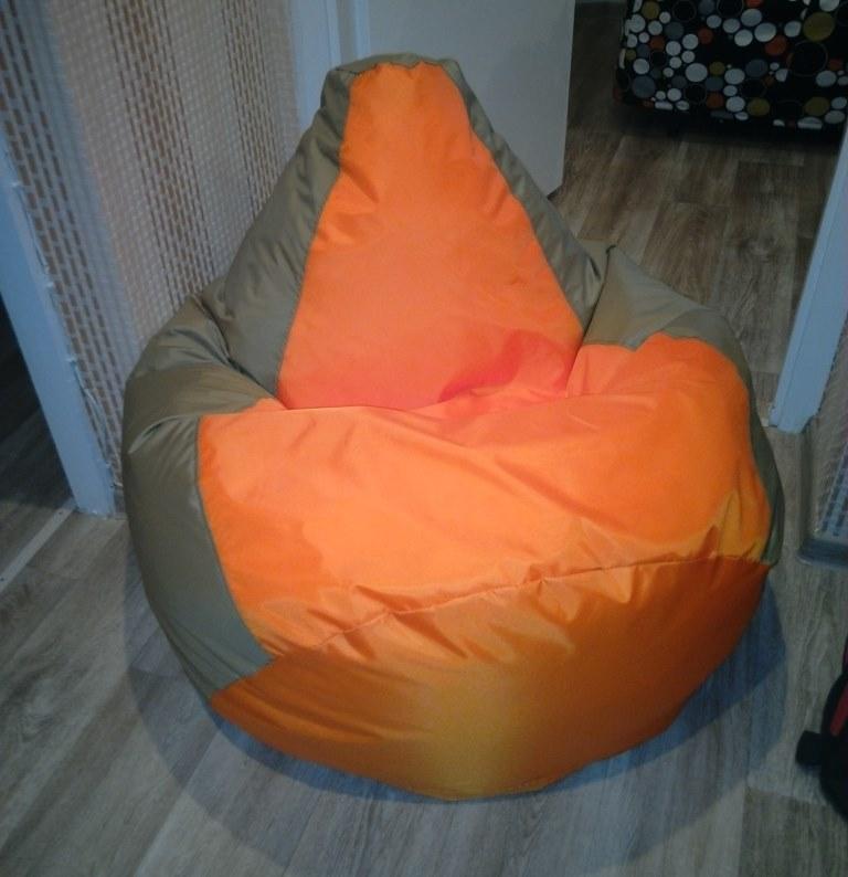 кресло мешок груша оксофрд
