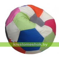Кресло-мешок Мяч Стандарт цветной