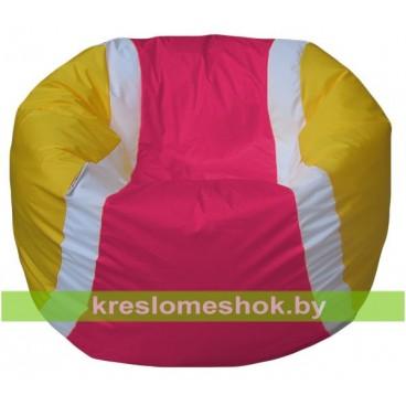 Кресло-мешок Мяч теннисный фуксия