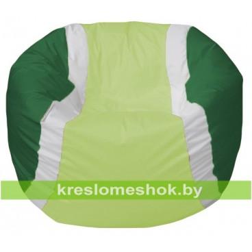 Кресло-мешок Мяч теннисный салатово-зеленый
