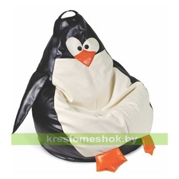 Кресло груша Пингвин