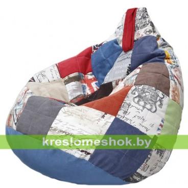 Кресло-мешок Груша Cool Style