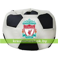 Мяч Стандарт Ливерпуль