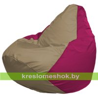 Кресло-мешок Груша Макси Г2.1-78