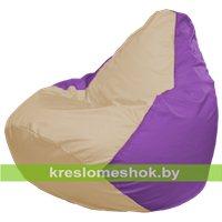 Кресло-мешок Груша Макси Г2.1-138