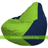 Кресло-мешок Груша Макси Г2.1-184